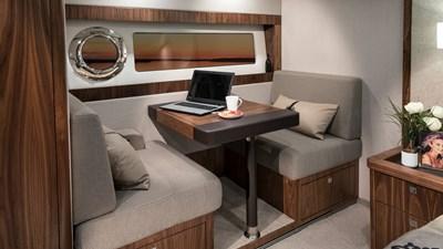 68 sports motor yacht  11 Riviera-68-Sports-Motor-Yacht-Presidential-Stateroom-Makeup-Bureau