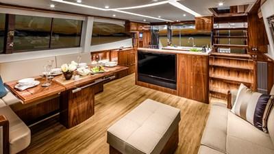 68 sports motor yacht  12 Riviera-68-Sports-Motor-Yacht-Saloon-01