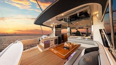 72 sports motor yacht  3 Riviera-72-Sports-Motor-Yacht-Edition-II-Flybridge-Aft-Deck-01