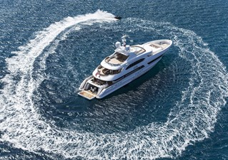 ASYA 2 ASYA 2015 HEESEN YACHTS  Motor Yacht Yacht MLS #273271 2