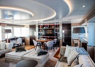 ASYA 6 ASYA 2015 HEESEN YACHTS  Motor Yacht Yacht MLS #273271 6