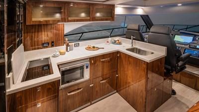 4800 sport yacht series ll platinum  4 Riviera-4800-Sport-Yacht-Series-II-Platinum-Edition-Galley-01