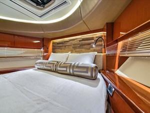 Phoencia 33 Bow VIP Stateroom 2