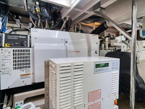 Phoencia 61 A/Sea Shore Power Converter