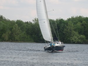 Jubilee 3 3 Sailing