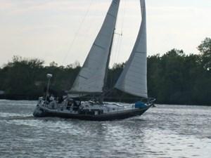 Jubilee 5 5 Sailing