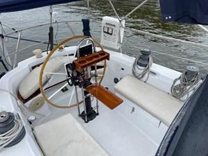Jubilee 16 16 Cockpit