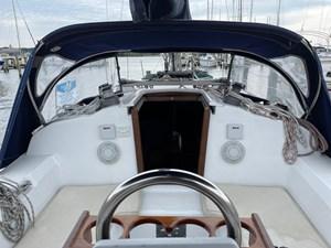 Jubilee 17 17 Cockpit