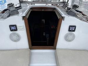 Jubilee 23 23 Cockpit