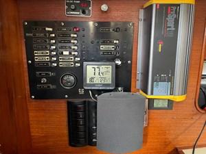 Jubilee 30 30 Nav Desk