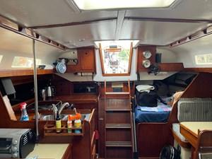 Jubilee 50 50 Salon Aft