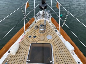 SEQUOIA 20 Anchor System