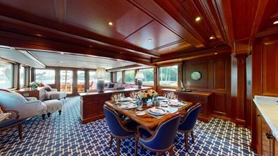 PATRIOT 7 PATRIOT 2005 BURGER Raised Pilothouse Motor Yacht Yacht MLS #273285 7