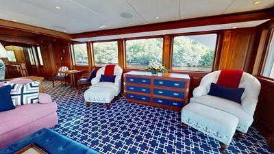 PATRIOT 5 PATRIOT 2005 BURGER Raised Pilothouse Motor Yacht Yacht MLS #273285 5