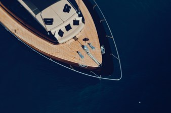 BLACK ROCK 2 BLACK ROCK 2008 LEONARD SHIPYARD  Sport Yacht Yacht MLS #273292 2
