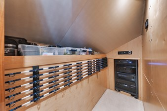 Whirlwind 11 Storage