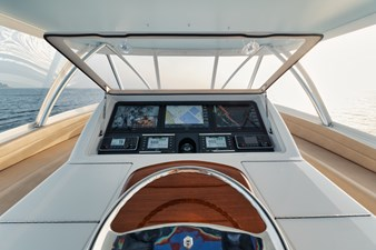 Whirlwind 43 Flybridge