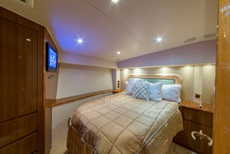 SEA N DOUBLE 14 Master Stateroom