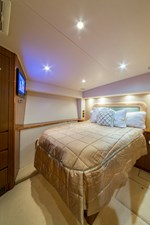 SEA N DOUBLE 15 Master Stateroom
