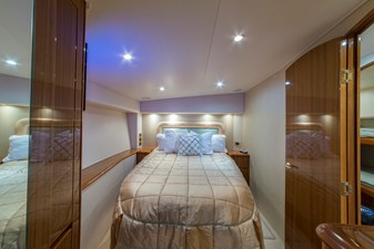 SEA N DOUBLE 17 Master Stateroom