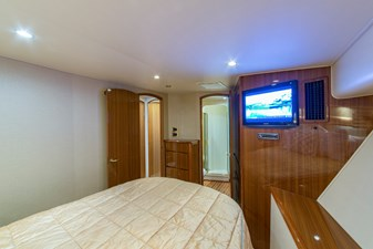SEA N DOUBLE 18 Master Stateroom