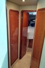 Foxsea Lady 32 1041 Sea Ray 400 Foyer