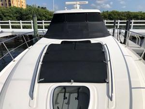 Vee One 1 Vee One 2006 SEA RAY Sundancer 40 Cruising Yacht Yacht MLS #273305 1