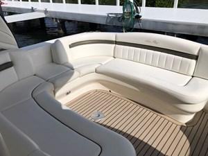 Vee One 7 Vee One 2006 SEA RAY Sundancer 40 Cruising Yacht Yacht MLS #273305 7