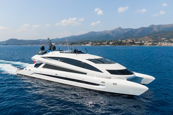 Royal Falcon One 3 Royal Falcon One 2019 ROYAL FALCON FLEET Catamaran Motor Yacht Yacht MLS #273306 3