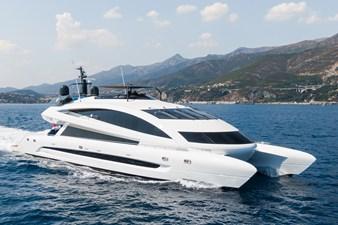 Royal Falcon One 5 Royal Falcon One 2019 ROYAL FALCON FLEET Catamaran Motor Yacht Yacht MLS #273306 5
