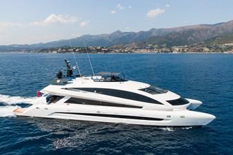 Royal Falcon One 2 Royal Falcon One 2019 ROYAL FALCON FLEET Catamaran Motor Yacht Yacht MLS #273306 2