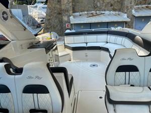 2017 Sea Ray 350 SLX @ Acapulco 5 2017 Sea Ray 350 SLX @ Acapulco 2017 SEA RAY 350 SLX Boats Yacht MLS #273308 5