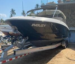 2017 Sea Ray 350 SLX @ Acapulco 18