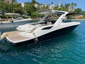 2017 Sea Ray 350 SLX @ Acapulco 0 2