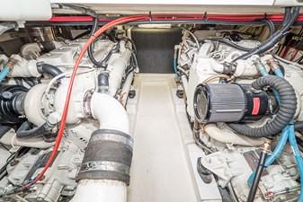 OTRA VEZ 31 Engine Room