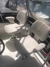 OTRA VEZ 26 Helm Seats