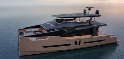 2023 Alva Yachts Ocean ECO 90 1 2023 Alva Yachts Ocean ECO 90 2023 ALVA YACHTS Ocean ECO 90 Catamaran Yacht MLS #273313 1