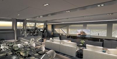 2023 Alva Yachts Ocean ECO 90 5 2023 Alva Yachts Ocean ECO 90 2023 ALVA YACHTS Ocean ECO 90 Catamaran Yacht MLS #273313 5