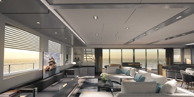 2023 Alva Yachts Ocean ECO 90 7 2023 Alva Yachts Ocean ECO 90 2023 ALVA YACHTS Ocean ECO 90 Catamaran Yacht MLS #273313 7
