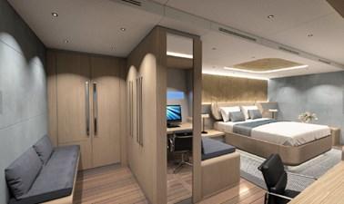 2023 Alva Yachts Ocean ECO 90 9