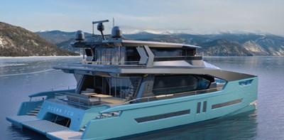 2023 Alva Yachts Ocean ECO 90 16