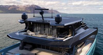 2023 Alva Yachts Ocean ECO 90 17