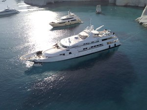 TACANUYA 2 TACANUYA 1996 SWIFTSHIPS  Motor Yacht Yacht MLS #273315 2