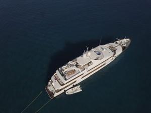 TACANUYA 3 TACANUYA 1996 SWIFTSHIPS  Motor Yacht Yacht MLS #273315 3