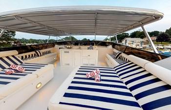 INDEPENDENCE 3 4 INDEPENDENCE 3 1997 BROWARD Raised Pilothouse  Motor Yacht Yacht MLS #273318 4