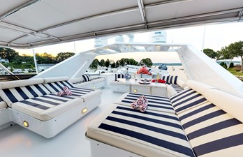 INDEPENDENCE 3 5 INDEPENDENCE 3 1997 BROWARD Raised Pilothouse  Motor Yacht Yacht MLS #273318 5