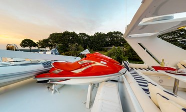 INDEPENDENCE 3 7 INDEPENDENCE 3 1997 BROWARD Raised Pilothouse  Motor Yacht Yacht MLS #273318 7