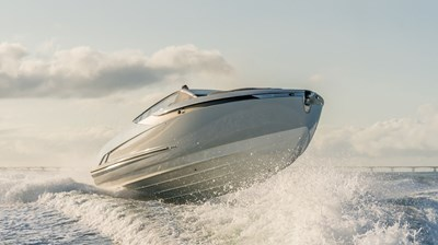 Just Us 4 Just Us 2022 FAIRLINE F33 Cruising Yacht Yacht MLS #273321 4