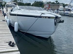 Just Us 2 Just Us 2022 FAIRLINE F33 Cruising Yacht Yacht MLS #273321 2