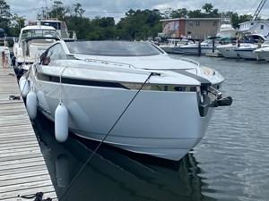Just Us 3 Just Us 2022 FAIRLINE F33 Cruising Yacht Yacht MLS #273321 3